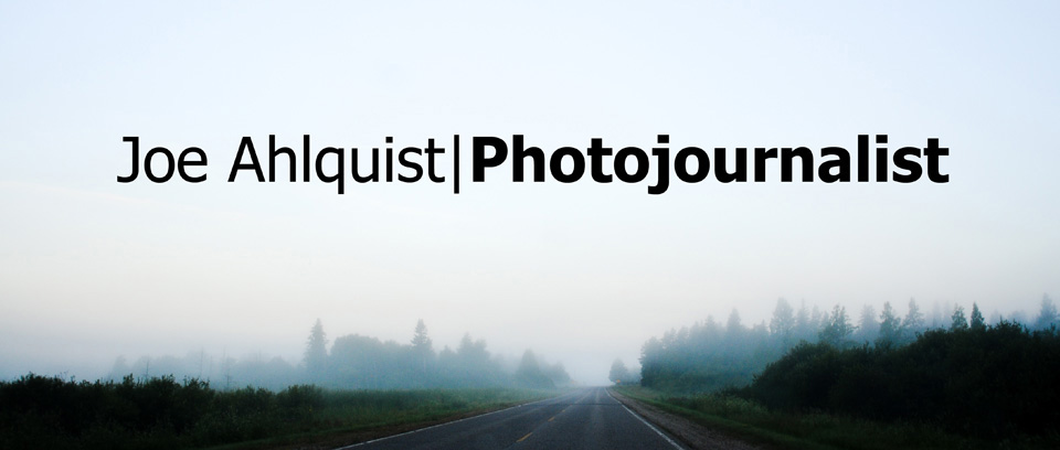 Joe Ahlquist|Photographer