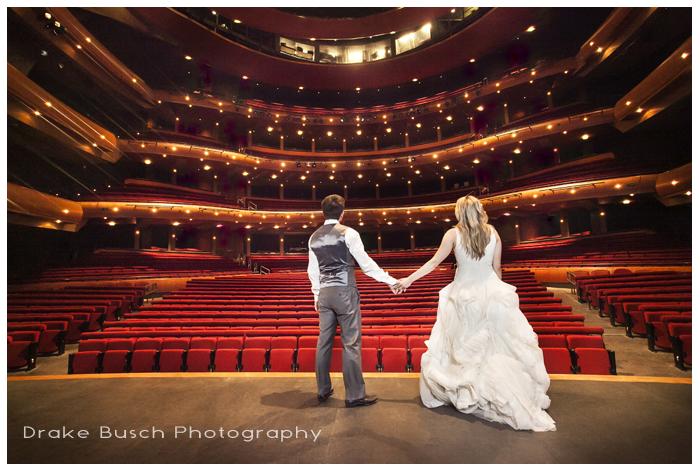 Matt jessica sneak peek ellie caulkins opera house wedding