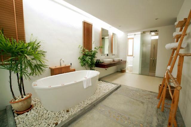 Blog Dla Ludzi Z Wnętrzem Kwiaty Do łazienki