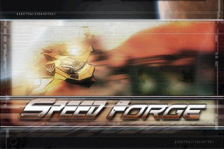 Speed Forge 3D