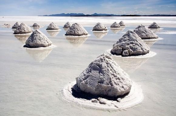 فندق الملح في بوليفيا 5