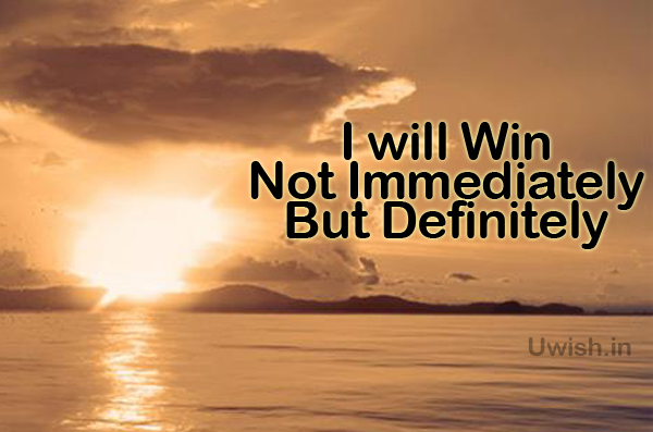 i will succeed not immediately but definitely - photo #15