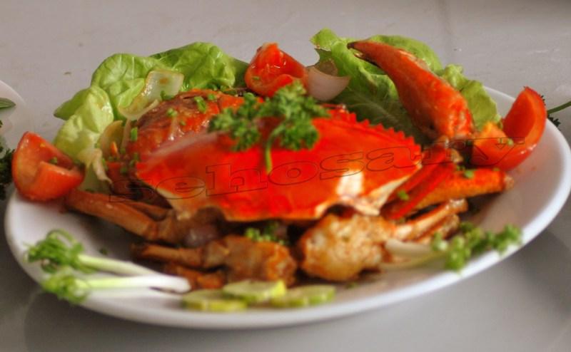 Teraka randriantsoa cuisine chinoise 15 nouveaux chefs for Cuisine chinoise