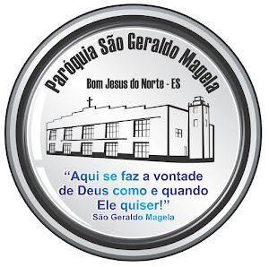 Paroquia São Geraldo Magela