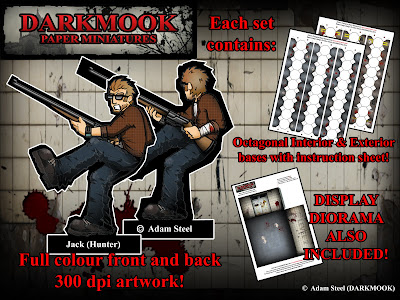 DARKMOOK figure set product info