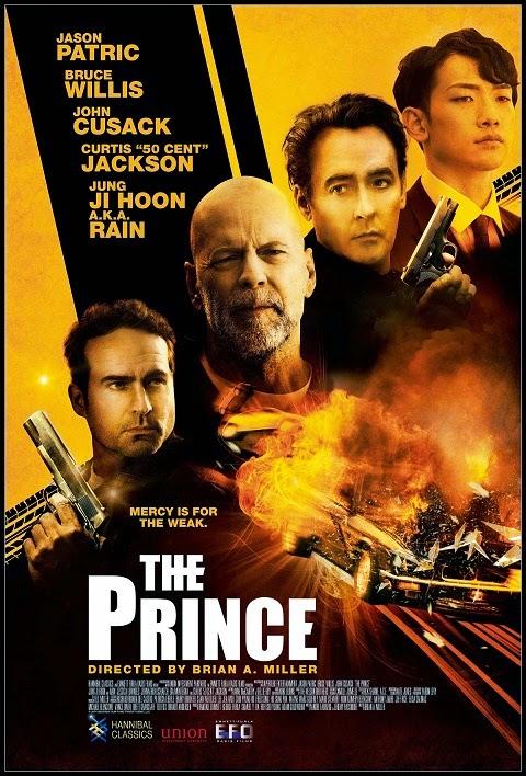 The Prince – DVDRIP SUBTITULADO