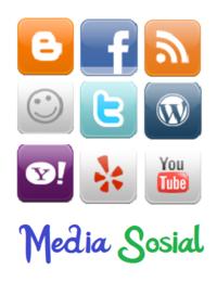 Cara Mempromosikan Blog di Media Social