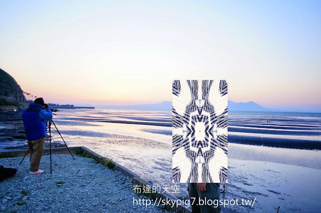 御輿来海岸(おこしきかいがん)