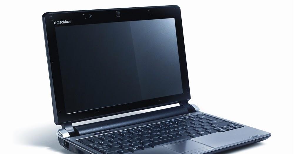 Emachines DV com Windows XP Service Pack 3