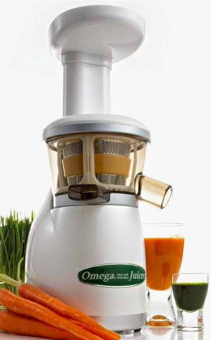 Reverse Diabetes with Raw Juicing: Best Juicers for Raw Juicing and Diabetes