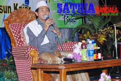Koleksi Audio Ceramah KH Anwar Zahid Bojonegoro