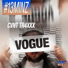 CVNTY sets on Mixcloud