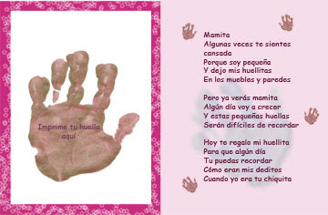 poesia dia de las madres
