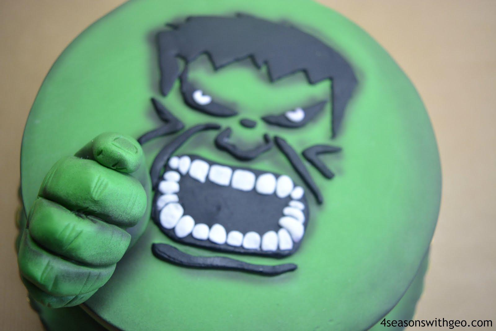 Πάρτι Hulk
