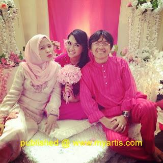 Siti Elizad Akui Sudah Nikah Pada Januari Lalu