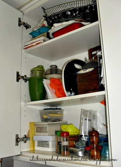 A la b squeda de cosas bonitas reto el remate final de - Remates de cocinas ...