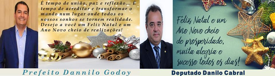 natal 2019 - dg e dc