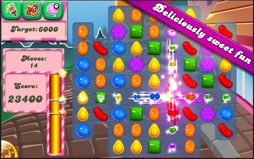 tai game candy crush saga mien phi