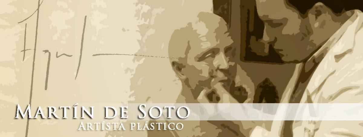 Martín de Soto (Arte)