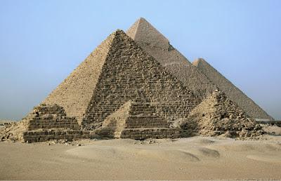 صور اهرامات مصر