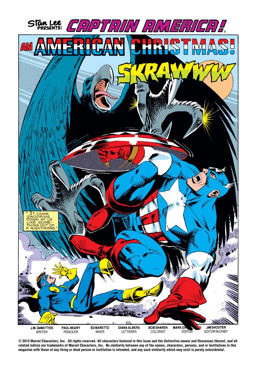 Captain America (1968) Issue #292 #208 - English 2