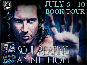 Soul Reaping Spotlight Tour