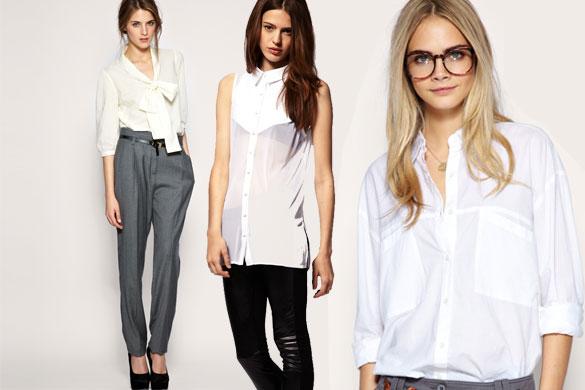 blusas y camisas oficina 3