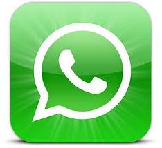 Nosso contato pela whatsapp