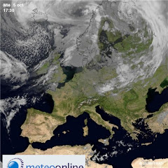 Satellite images/Satellitebilder/L'imagerie satellitaire