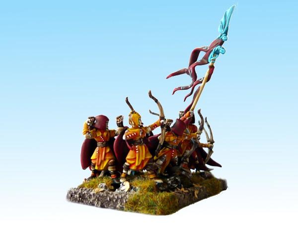 elves - Skavenblight's Wood Elves - Page 2 Glade_guards_11