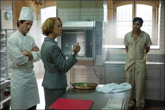 Sinopsis Film The Hundred-Foot Journey 2014