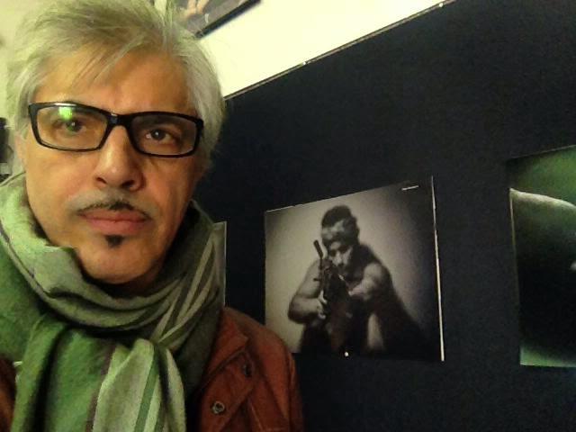 CAIVANO - una mostra emozionante 'The soft rock photografy' di Biagio Munciguerra