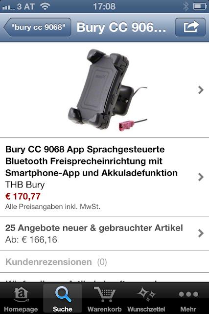 Burry CC 9068
