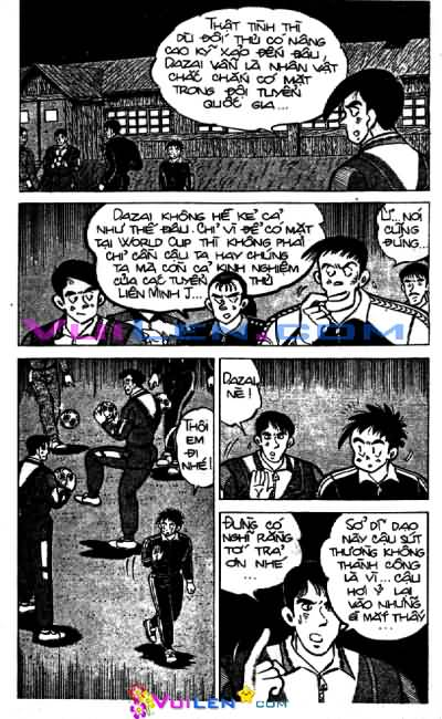 Jindodinho - Đường Dẫn Đến Khung Thành III Tập 55 page 31 Congtruyen24h