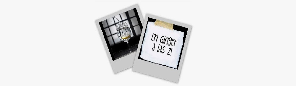 Ginger a las 2