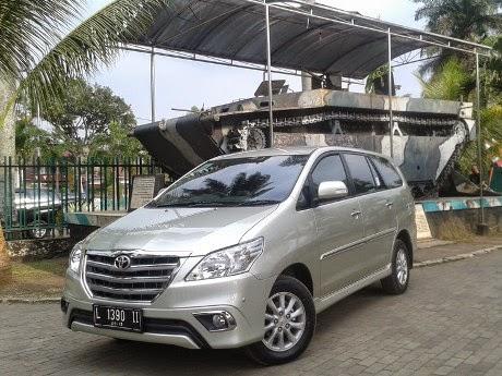 Mobil Bekas di Jual Murah di Probolinggo - Toyota Kijang Innova