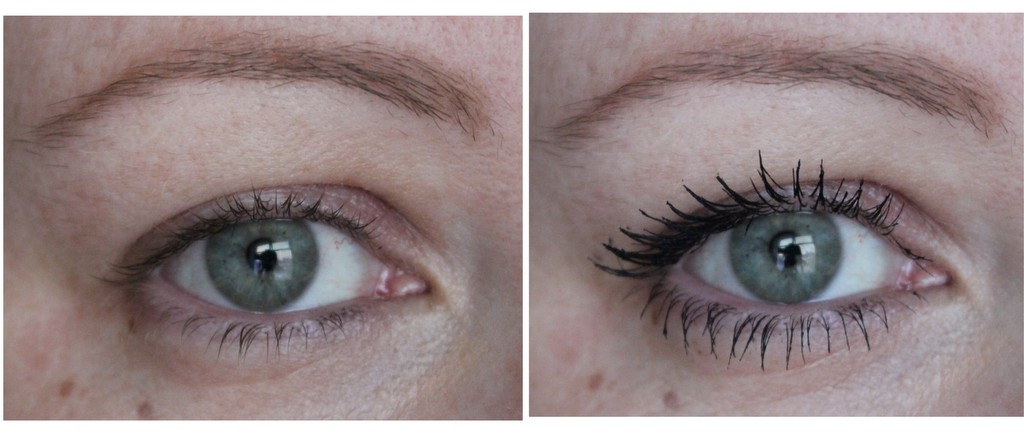 Smashbox Photo Op Eye Brightening Mascara Review hd pictures