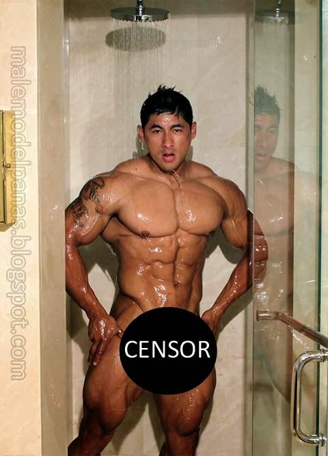 Bodybuilder video musclehunks