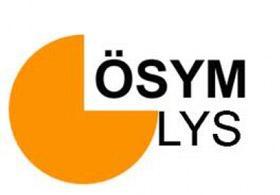LYS Yerleştirme Sonuçları 2013
