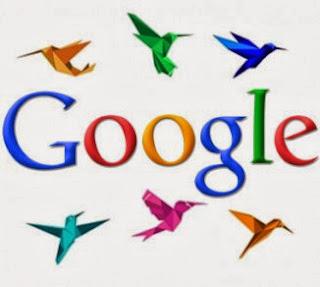 """""""HUMMINGBIRD ALGORITMA"""" Algoritma Terbaru Google"""