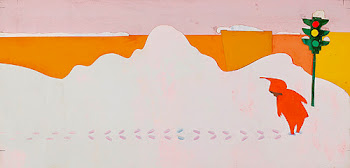 The Snowy Day ________ by Ezra Jack Keats
