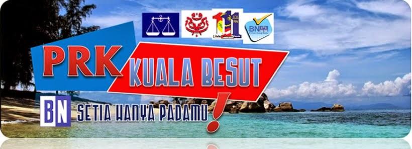 PRK Kuala Besut