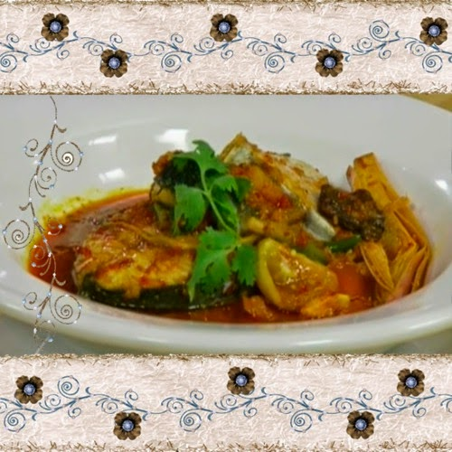 Tumis-tumis Ramadhan Chef Sabri