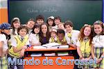 Confira: Blog Mundo de Carrossel