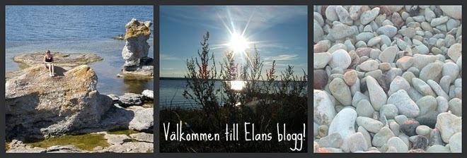 Elans blogg!