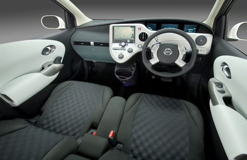 nissan interior design research vehicle bui 2 best usability interior