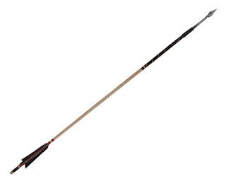 Dharma - La preuve scientifique de l'existence du Dharma Fl%25C3%25A8che%2Bmongolian-arrow-rusty