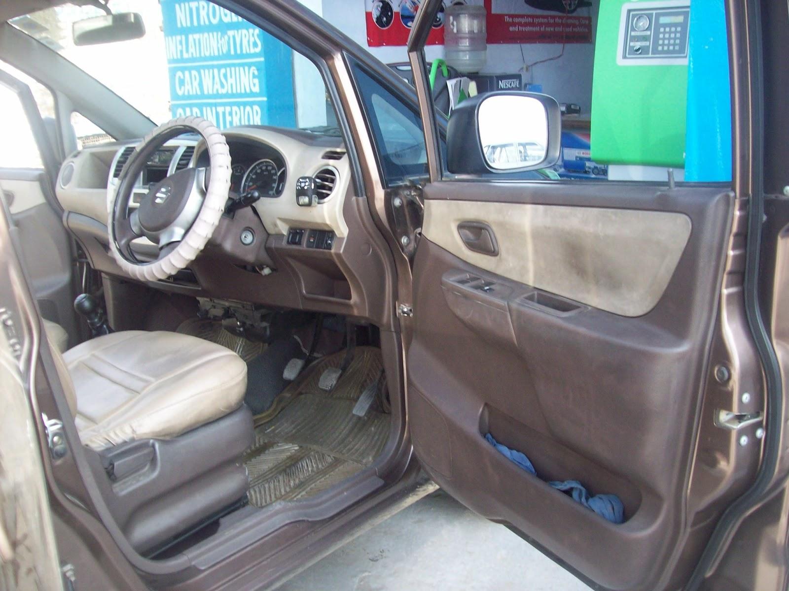 megapower bosch car service jammu car interior cleaning at megapower services. Black Bedroom Furniture Sets. Home Design Ideas