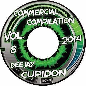 Dj Cupidon - Commercial Compilation Vol 8
