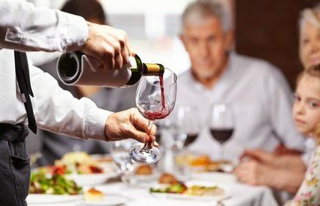 Evento familiar, menú para evento, menús de eventos, menús baratos de eventos